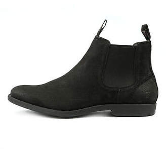Windsor Smith New Karter Mens Shoes Boots Long