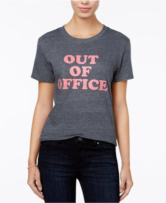 Sub_Urban Riot Out Of Office Graphic T-Shirt $34 thestylecure.com