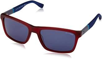 Tommy Hilfiger Unisex-Adults TH 1405/S KU Sunglasses