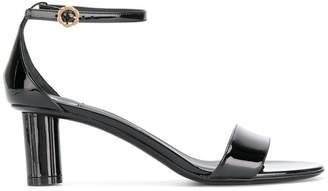Salvatore Ferragamo ankle strap sandals
