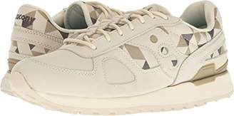 Saucony Men's Shadow O School Spirit Fashion Sneaker
