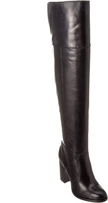 Frye Women's Claude Over-The-Knee Leather Boot