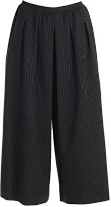 Antonio Marras Striped Flared Trousers