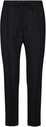 Juun.J Elasticated Waist Trousers