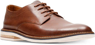 Bostonian Men Dezmin Plain-Toe Dress Casual Oxfords Men Shoes