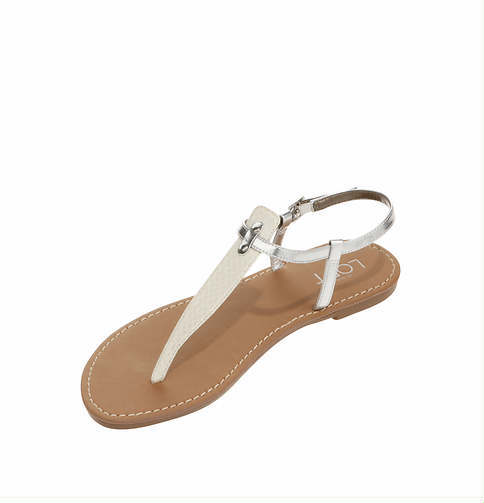 LOFT Vaughn T-Strap Sandal