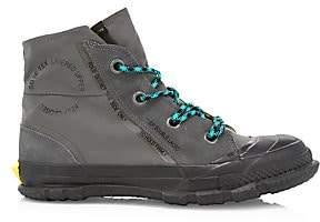 Converse Men's East Village Explorer Chuck Taylor MC18 Gore-Tex High Top Boots
