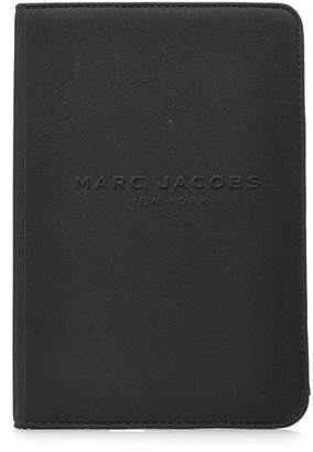 Marc Jacobs Logo Debossed Mini Tablet Notebook