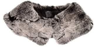 Surell Fur Collar