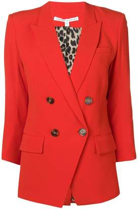 Veronica Beard fitted blazer