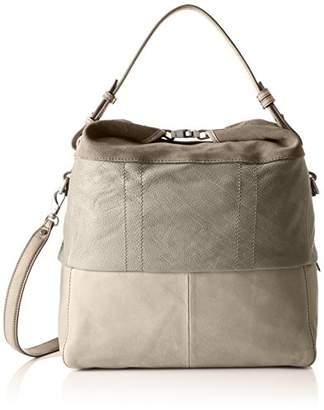 Marc O'Polo Women's Bowling Bag Grey Size: