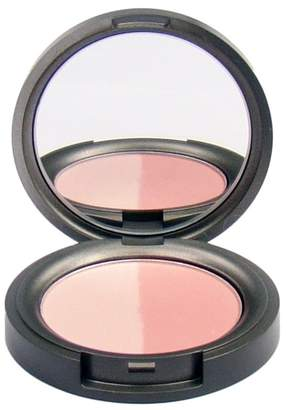 Beauty Without Cruelty Mineral Pressed Blusher Radiant Rose by BWC