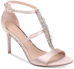 Badgley Mischka Jewel Jewel by Kalama Evening Sandals Women's Shoes