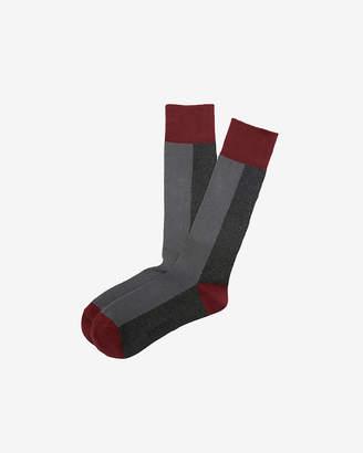 Express Tonal Dress Socks