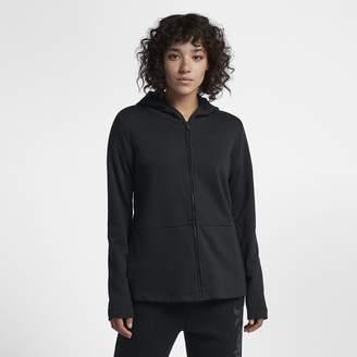 Hurley One And Only Top Full Zip Women's Fleece Hoodie