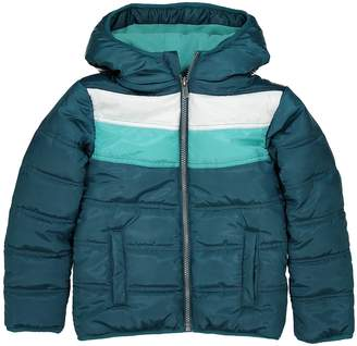 La Redoute COLLECTIONS Padded Hooded Jacket, 3-12 Years