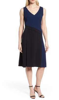 BOSS Demana A-Line Dress