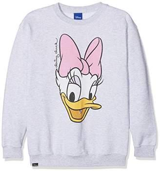 Disney Girls Daisy Face T-Shirt