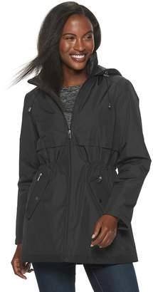 Details Women's Radiance Hooded Anorak Jacket