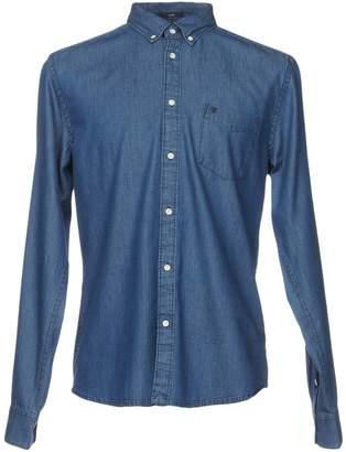 Wrangler Denim shirts - Item 42640248