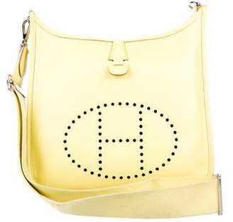 e20ce1d6476 Hermes Yellow Handbags - ShopStyle