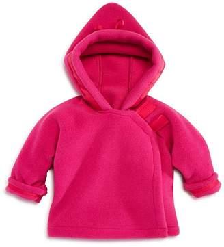 Widgeon Girls' Hooded Fleece Jacket - Baby