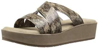 Kenneth Cole Reaction Women's Calm-Ing Platform Sandal