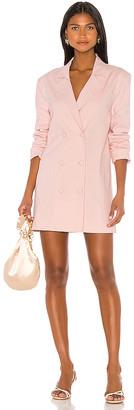 Majorelle Beau Blazer Dress