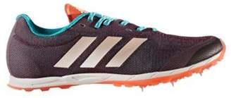 adidas Xcs Womens Cross Country Running Spike Shoe Red Night Adult 08