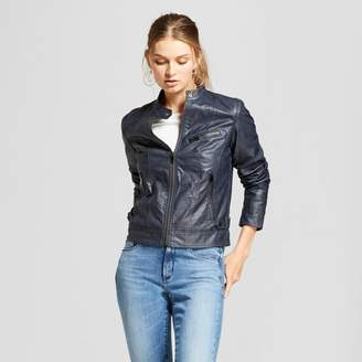 Moto A New Day Women's Jacket - A New Day Navy