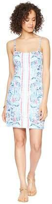 Lilly Pulitzer Shelli Stretch Dress Women's Dress
