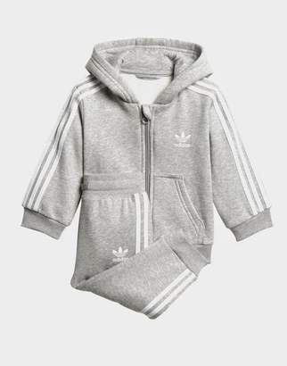 adidas baby suit