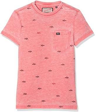 PETROL INDUSTRIES Boy's B-SS18-TSR606 T - Shirt
