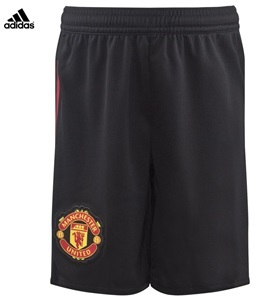 Manchester United Manchester United Official 2015/16 Away Shorts