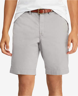 Polo Ralph Lauren Men Big & Tall Classic Fit Stretch Shorts
