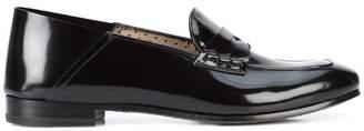 Silvano Sassetti classic slip-on loafers