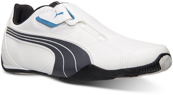 Puma Men's Redon Move Casual Sneakers from Finish Line