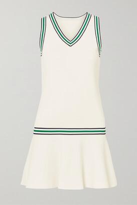 Tory Sport Stretch-knit Tennis Dress