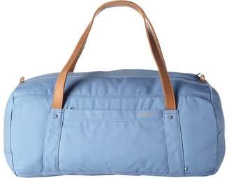 Fjallraven Duffel No. 4 Large Duffel Bags