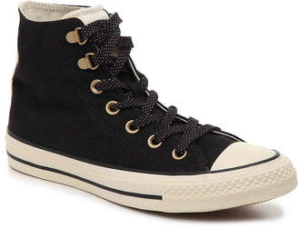 Converse Chuck Taylor All Star Side High-Top Sneaker - Women's
