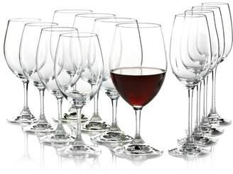 Riedel Ouverture Buy 8, Get 12 Glassware Set