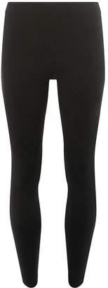 Dorothy Perkins Womens Black Pull On Skinny Trouser