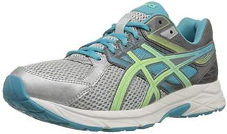 ASICS Women's GEL-Contend 3 Running Shoe $39.16 thestylecure.com