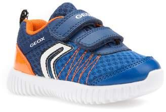 Geox Waviness Waterproof Sneaker