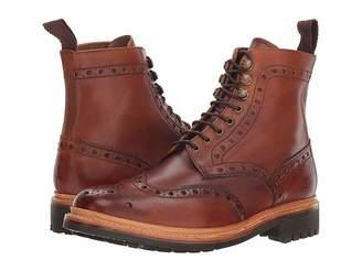 Grenson Fred Commando Sole Boot