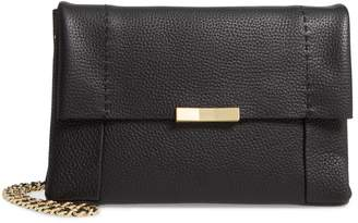 Ted Baker Clarria Leather Crossbody Bag