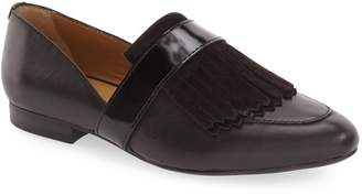 G.H. Bass & Co. 'Harlow' Kiltie Leather Loafer