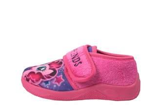My Little Pony WLamb Girls Mauna Slip On Slippers 9 UK Child