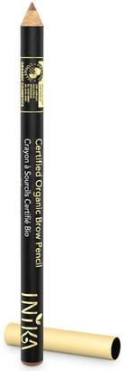 Inika Certified Organic Brow Pencil Blonde