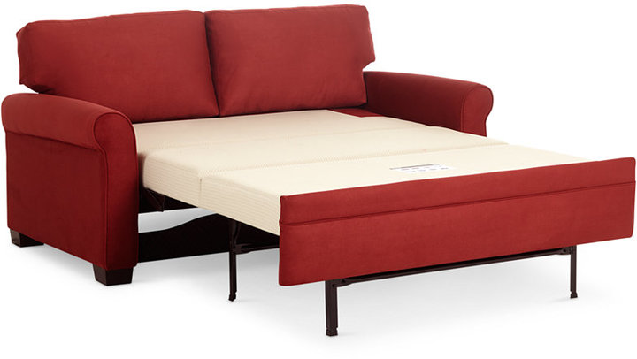 "Kenzey Sofa Bed, Full Sleeper 70""W x 40""D x 35""H"
